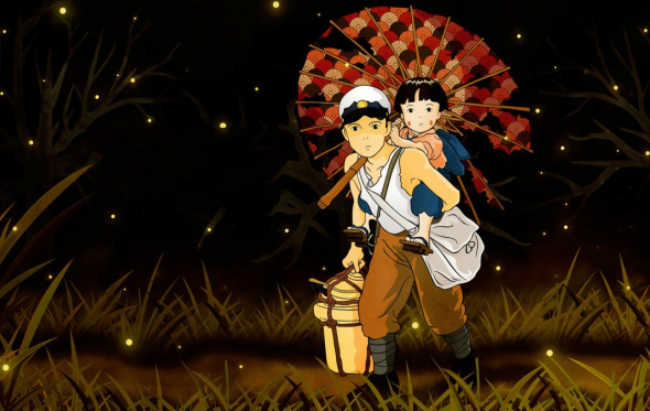Isao Takahata: ο διακριτικός γίγαντας των ιαπωνικών κινουμένων σχεδίων