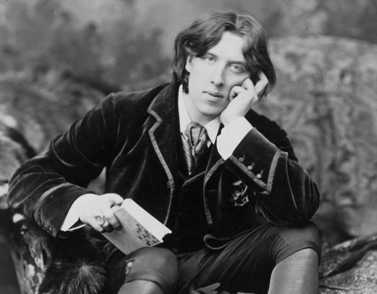 Oscar Wilde Sarony  418ecf8bfee
