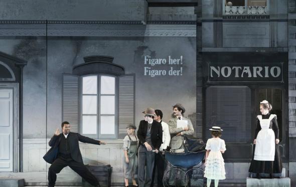 Όταν ο βωβός κινηματογράφος εμπνέει την όπερα