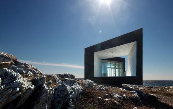 Η Ελλάδα θα είναι ο πρώτος σταθμός στην Ευρώπη για το Architecture & Design Film Festival