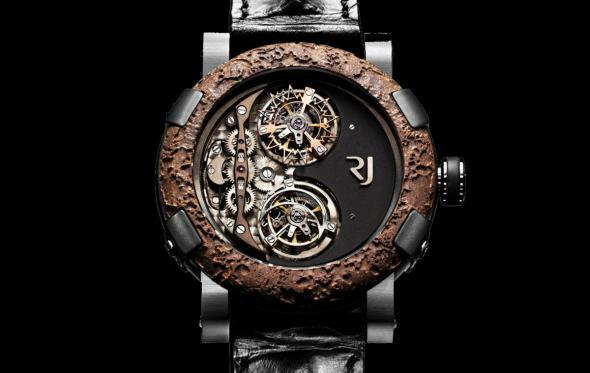 Όταν τα ρολόγια δεν δείχνουν την ώρα