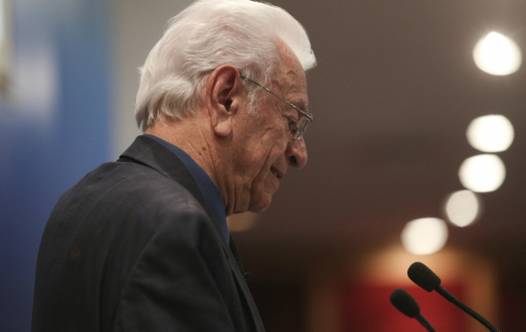 Ανοιχτή επιστολή στον πρωθυπουργό της Ελλάδας, για την παραίτηση του Σταμάτη Κριμιζή