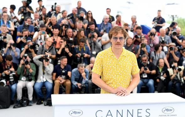 Γιατί αργήσαμε τόσο πολύ να αναγνωρίσουμε το ταλέντο του Michael Shannon;