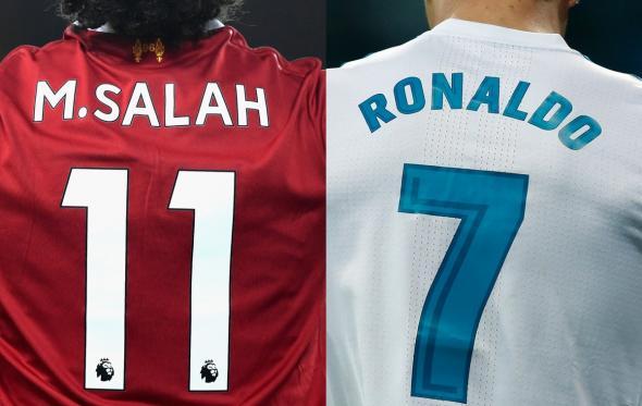 Ρεάλ Μαδρίτης VS Λίβερπουλ: Ο πιο «ροκ» τελικός του Τσάμπιονς Λιγκ;