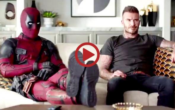 Τα trailer του Deadpool είναι πολύ καλύτερα από την ταινία