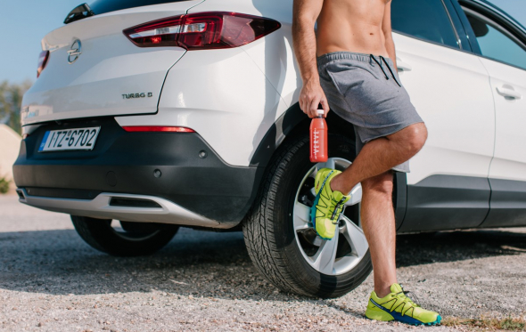 Affordable luxury: Όταν η άνεση ενός Opel Grandland X συναντά τη χυμώδη… αποτοξίνωση