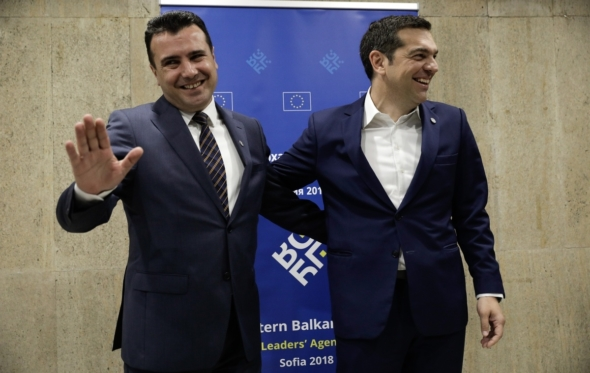 Γιατί δεν γίνεται καλύτερη Μακεδονική Συμφωνία