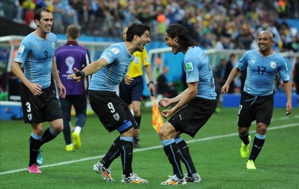 Η ομάδα μου στο Μουντιάλ: Ουρουγουάη, ένα παρεξηγημένο ποδοσφαιρικό «θαύμα»