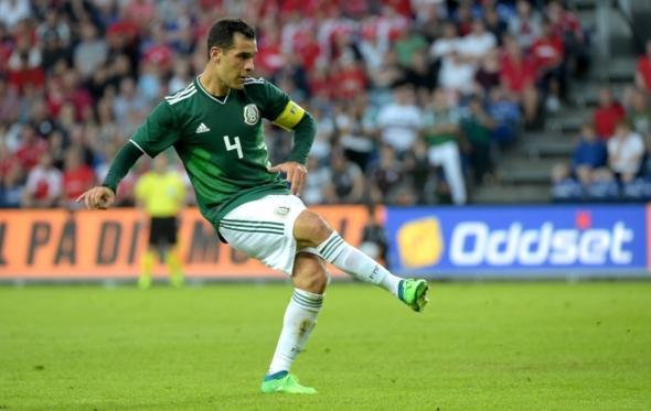 Rafael Márquez: Ο σταρ του ποδοσφαίρου που βρίσκεται στη «μαύρη λίστα» των χορηγών