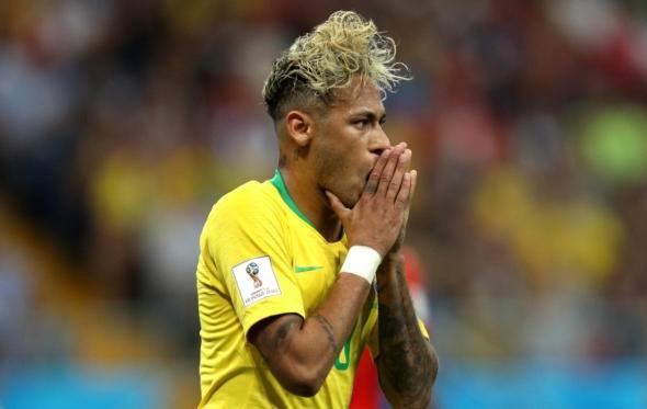 Οι πέντε απογοητεύσεις του Παγκοσμίου Κυπέλλου της Ρωσίας (έως τώρα)