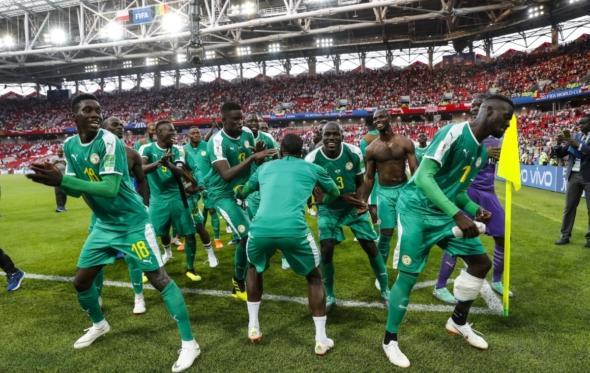 Τα ρατσιστικά στερεότυπα του Παγκοσμίου Κυπέλλου