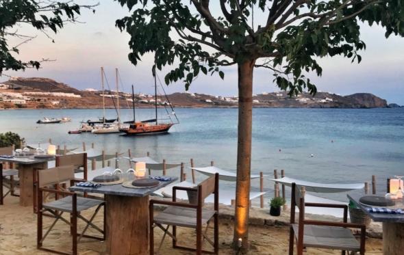 Beefbar on the Coast: από το Μονακό στη Μύκονο, με «γύρο» από Kobe (!)