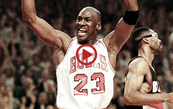 The Last Dance: Μια ματιά στην «αυτοκρατορία» του Michael Jordan στο NBA