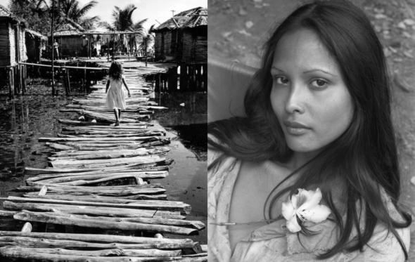 Ανακαλύπτοντας τη μυθιστορηματική πόλη Μακόντο