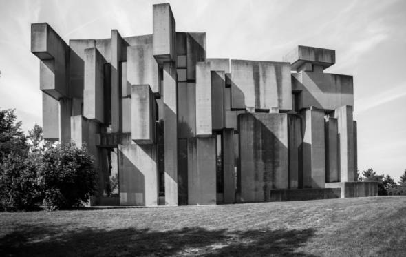 Η αξία του Μπρουταλισμού στην αρχιτεκτονική