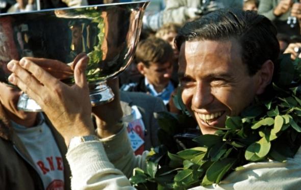 Jim Clark: 50 χρόνια χωρίς τον καλύτερο οδηγό όλων των εποχών