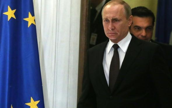 Η Ρωσία ουδέποτε στήριξε την Ελλάδα στο Μακεδονικό
