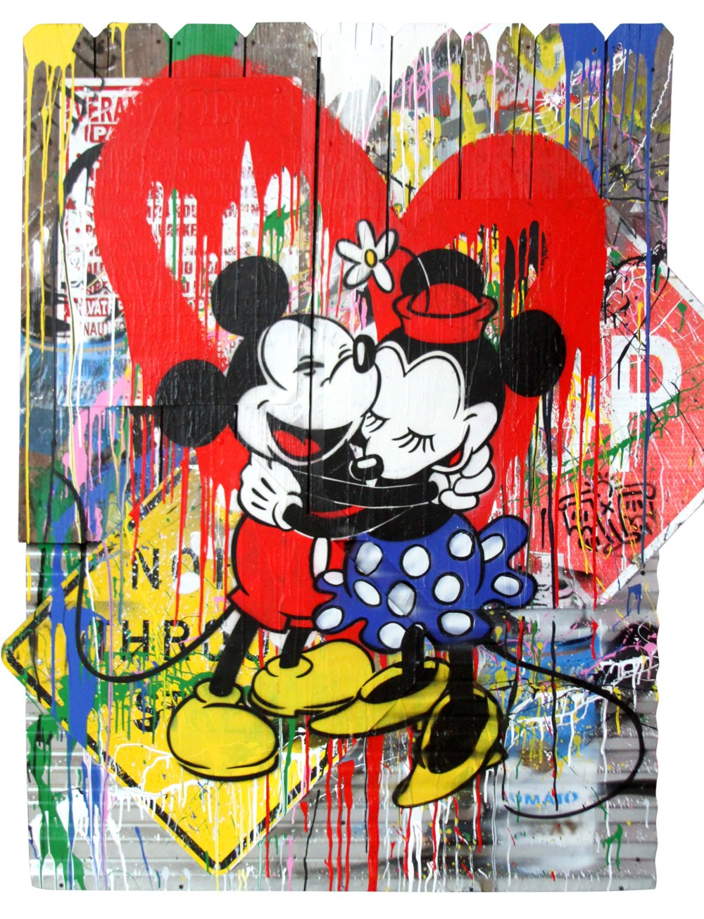 4be5c53c028 Mickey&Minnie | Andro