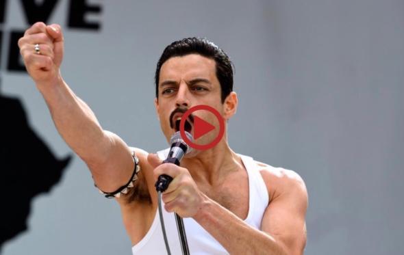 Το trailer της ταινίας «Bohemian Rhapsody» είναι ένα μικρό έπος