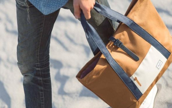 6 τύποι ανδρικής τσάντας που δεν καλοξέρατε