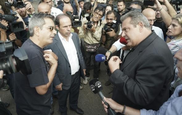 Όταν στην Ελλάδα «πέθανε» και ο σεβασμός για το θύμα