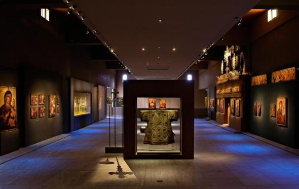Γιατί ξέρουμε τόσα λίγα για το Μουσείο Βυζαντινού Πολιτισμού Θεσσαλονίκης;