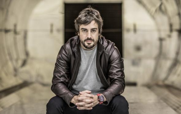 Ο Fernando Alonso δεν φοβήθηκε ποτέ το ρίσκο