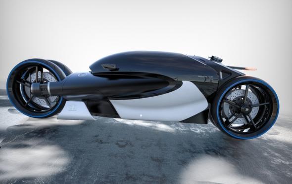 Μπορεί μια Bugatti να γίνει ακόμα πιο εντυπωσιακή;