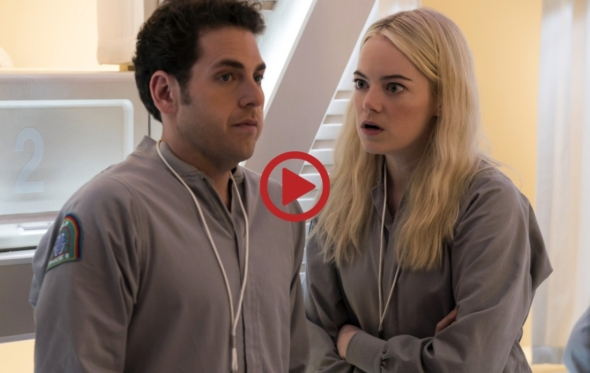 Το trailer του «Maniac» θα σας «κάψει» το μυαλό