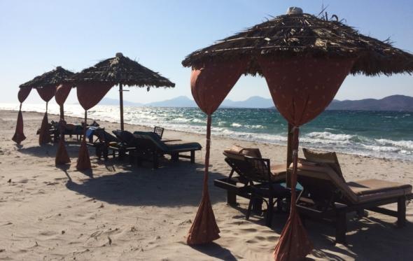 5 παραλίες στην Κω που σταματάνε τον χρόνο