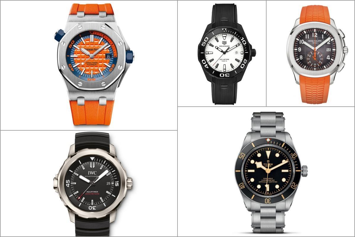 dive watches  7895f9dda3a