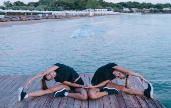 7 χρόνια Ladies Run: η θηλυκότητα επιστρέφει στη γραμμή της εκκίνησης
