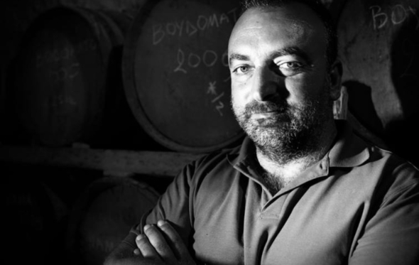Μνήμη Χαρίδημου Χατζηδάκη: Μια τραγική ιδιοφυΐα του κρασιού