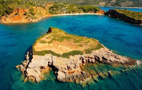 Οι 5 πιο αγαπημένες μου παραλίες στην Αλόννησο