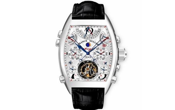 Πέντε από τα πιο ακριβά και στυλάτα ρολόγια όλων των εποχών