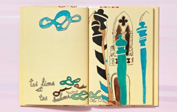 Η ζωή της Françoise Gilot έξω από τον κόσμο του Pablo Picasso