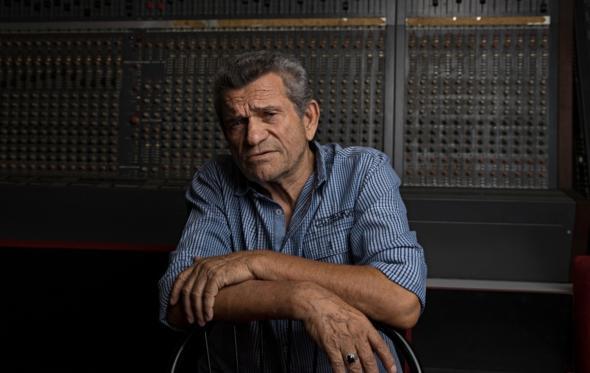 Γιώργος Μαργαρίτης: «Είναι σχολείο μεγάλο οι φυλακές, από κει μέσα βγαίνουν καθηγητές»