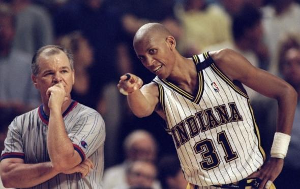 Οι «αδικημένοι» του NBA