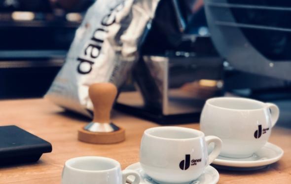 Espresso Danesi: 25 χρόνια εκλεκτού Ιταλικού καφέ στην Ελλάδα