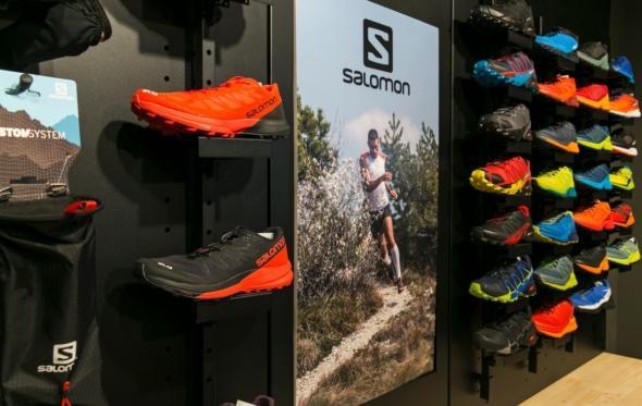 Το πρώτο Salomon store στην Ελλάδα θα σε κάνει να πάρεις τα βουνά