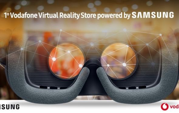 Το πρώτο Virtual Reality κατάστημα ήρθε στην Ελλάδα