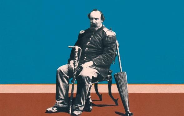 Ο πρώτος και τελευταίος «αυτοκράτορας» των ΗΠΑ