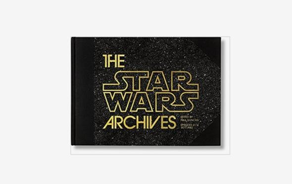 The Star Wars Archives, 1977-1983: Στο μυαλό του George Lucas