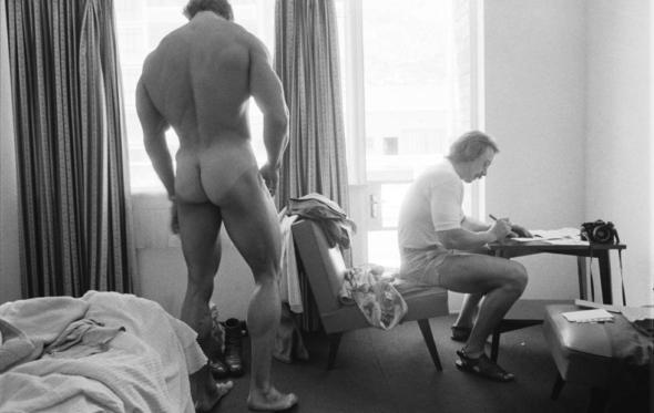 Annie Leibovitz: Τα πρώτα χρόνια μιας θρυλικής κάμερας