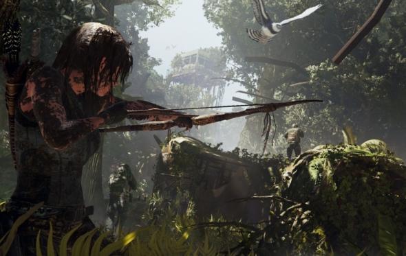 H Lara Croft επιστρέφει -πιτσιρίκα- με ένα ακόμη video game