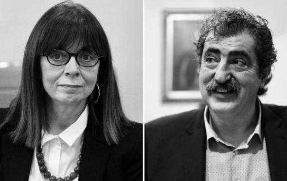 Σακελλαροπούλου – Πολάκης: Δικαιοσύνη ταλαίπωρη, αλλά και ελπιδοφόρα