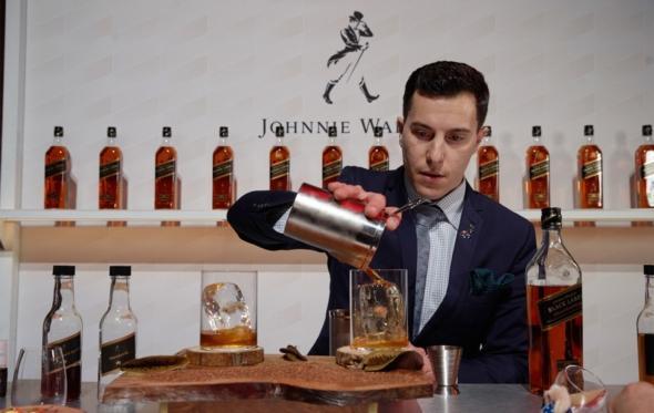 Orlando Marzo: Ο νικητής στο World Class Bartender of the Year είναι Αυστραλός
