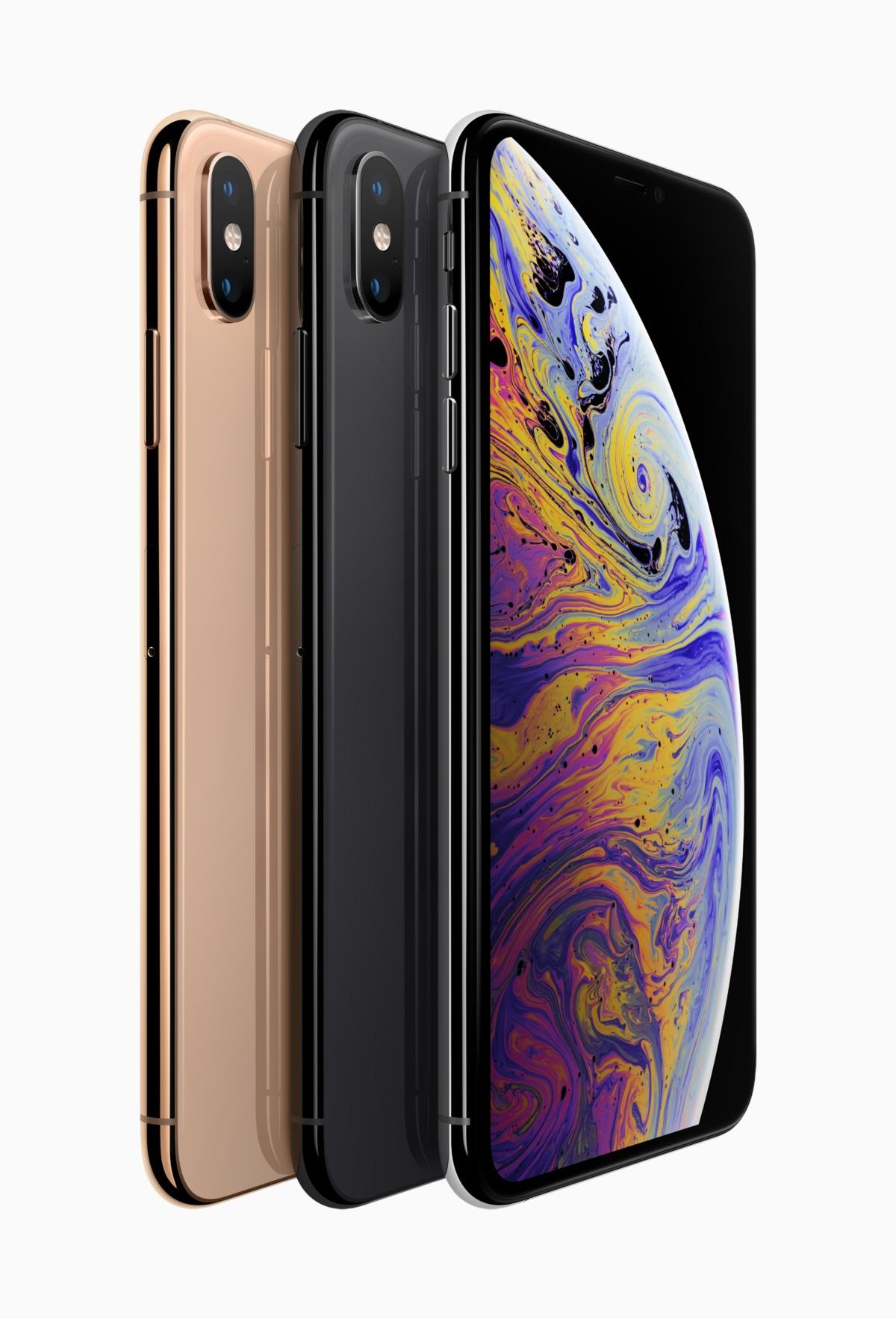 iPhone xs 2  c2ea528235d