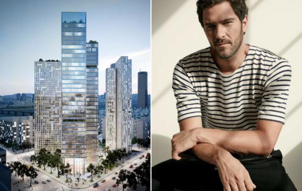 Κώστας Πουλόπουλος: «Στην ελληνική πόλη λείπει ο πολίτης, επειδή λείπει ο δημόσιος χώρος»