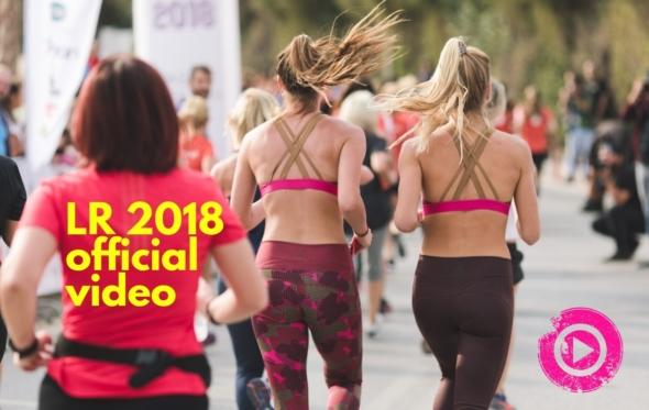 Ladies Run 2018: Απολαύστε το official video!